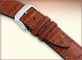 № 242 Genuine Alligator Fullcut